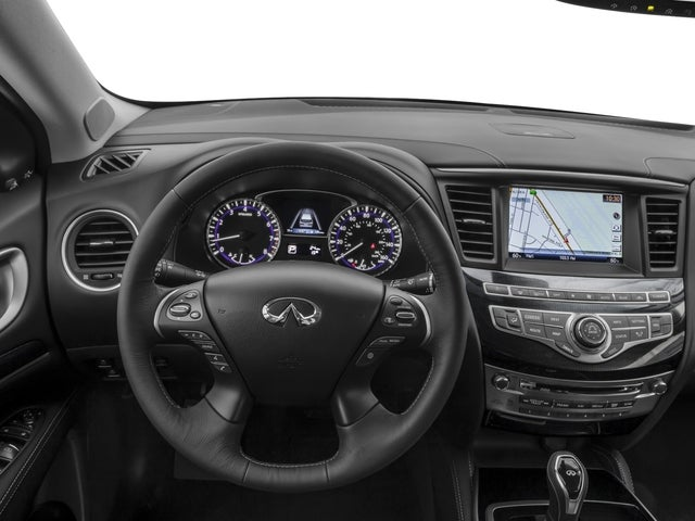 2018 Infiniti Qx60 Base In Plantation Fl Sawgr
