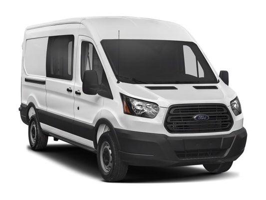 Ford Transit Van >> 2019 Ford Transit Van