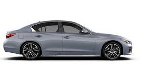 Differences Between The Infiniti Q50 And Q60 Sawgrass Infiniti